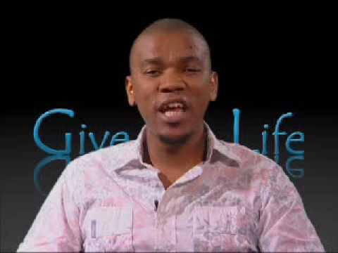 Give For Life - Zwai Bala