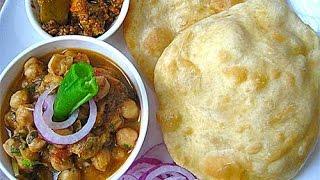 CHOLE BHATURE recipe by deepa khurana