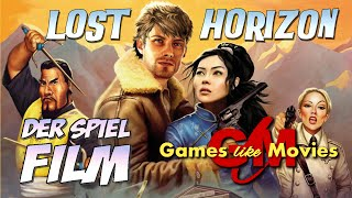 LOST HORIZON - Der SPIEL-FILM [PC][deutsch][FullHD]