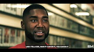 More Than Just a Camp with E'Twaun Moore