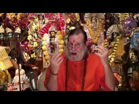 Chandi Path Class 32: Siddha Kunjika Stotram (The Key to Perfection)