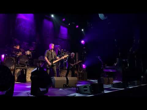 The Stranglers -Time To Die - Southend 21-Mar-2019