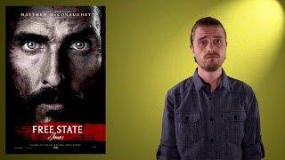 Свободный штат Джонса - Обзор фильма