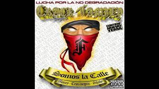 Fondo Blanco/Crack Family (Somos La Calle) 7 Pecados (Feat. Las Plagas - DumDum - Sello Zanesta )