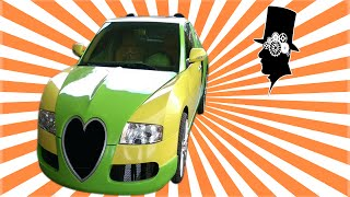 Top 10 Worst Car Replicas Part 4