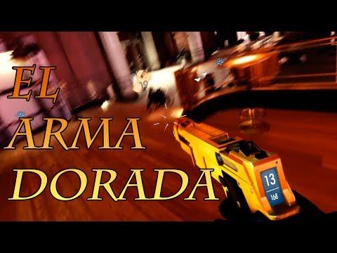 PREY 2017 | EL ARMA DORADA CON SU UBICACIÓN | PARTE 11 BY SPARXYZ EN ESPAÑOL