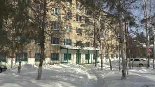 Сельскохозяйственный технологический колледж п.Кировский