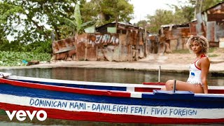 Play Dominican Mami (feat. Fivio Foreign)