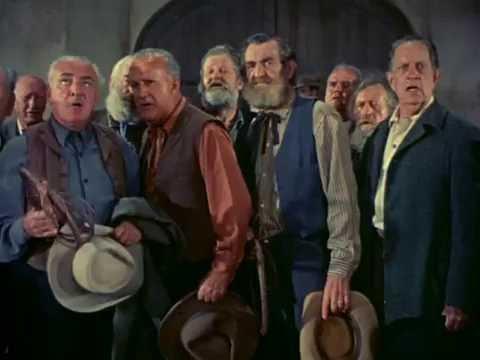 Sergeant Rutledge (1960) - Trailer - John Ford Mp3