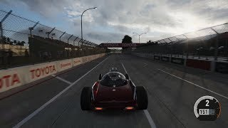 Forza Motorsport 7 - 1959 Plymouth Atomic Punk Bubbletop Gameplay [4K 60FPS]