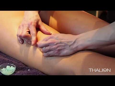 Thalion zeštíhlující ošetření Slimming Express Treatment