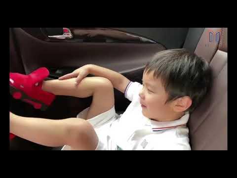 Thiên Từ học tiếng Hoa