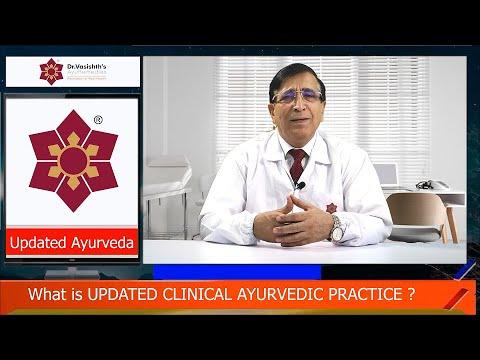 Dr.Vasishth's: What is U-CAP ?