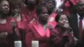 Watch Gmwa Mass Choir You Came For Me video