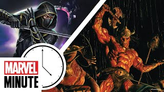 Ghost Rider TV show announced, an Agents of S.H.I.E.L.D. trailer, and more! | Marvel Minute