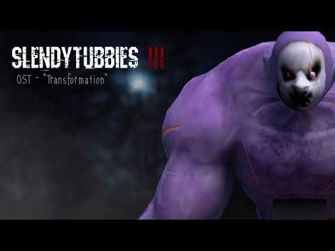 "Slendytubbies 3 Soundtrack: ""Transformation"""