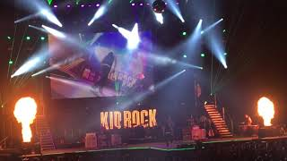 Kid Rock - Bawitdaba- American Rock N Roll Tour- Live in Nashville- Jan 19, 2018