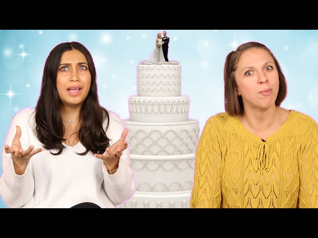 Wedding Planners Share Their Horror Stories