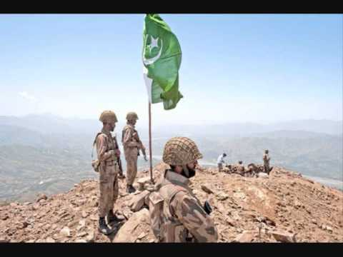Pakistan Army soldier and a Tehrik e Taliban Scholar discuss Islam .wmv