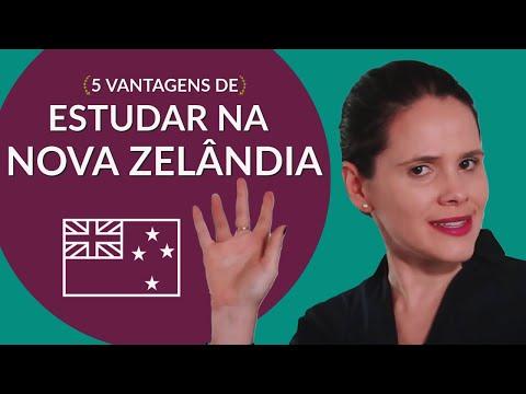 5 vantagens de intercâmbio e estudar na Nova Zelândia - Partiu Intercâmbio