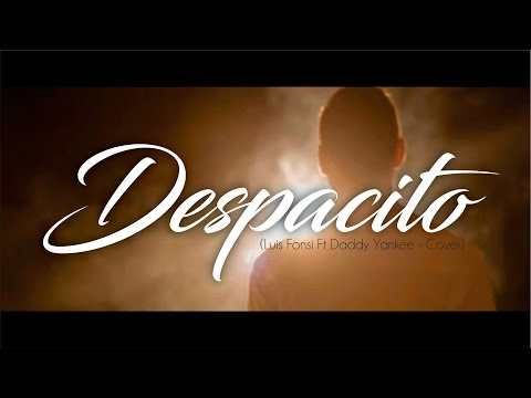 Luis Fonsi - Despacito ft. Daddy Yankee ( Cover,  G Novoa Ft Key Neo & Estefa D)