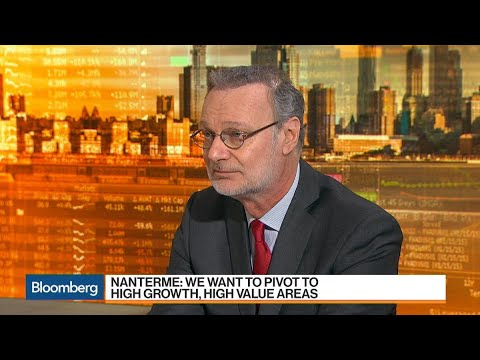 Accenture CEO Gives Strategy for Digital Transformation Mp3