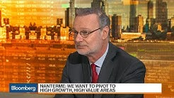 Accenture CEO Gives Strategy for Digital Transformation