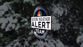 NBC Montana Winter in Western Montana