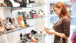 Насколько Удобна Ваша Обувь?(, 2014-07-20T13:23:42.000Z)