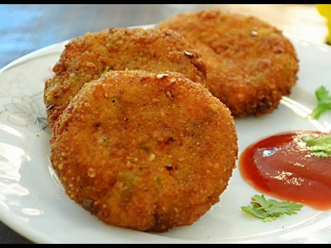 Vegetable Cutlet Recipe In Malayalam Youtube