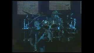 STAIND   Right Here Waiting  2009 Live @ Gilford