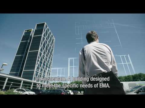 The Dutch bid for EMA