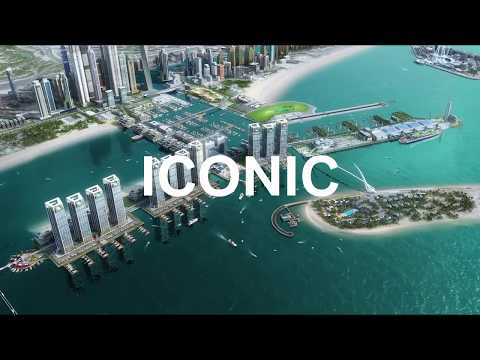 Dubai Harbour - An Iconic Waterfront Development