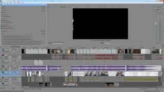 How to fix Sony Vegas, Crash, Freeze,Rendering