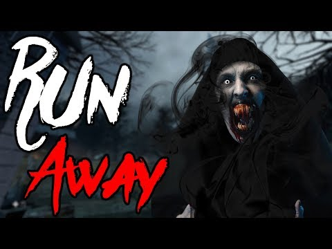SHOCKING AMAZING UNBELIEVABLY SCARY OMG YOU WILL LOSE WEIGHT PLAYING THIS GAME | Witch Hunt 3
