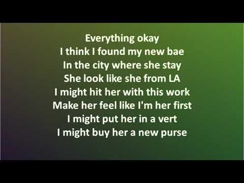 Lyrics Lowkey Pnb
