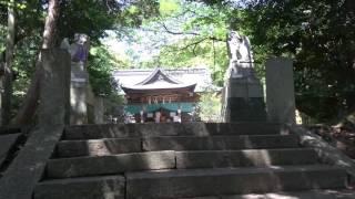 この神社は 卑弥呼の墓と伝えられる場所もあるし、天照大神の葬儀の様子...