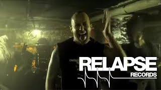 "SUFFOCATION - ""Abomination Reborn"" (Official Music Video)"
