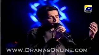 Abdul Rafay Khan From Karachi sing very nice song in top 24