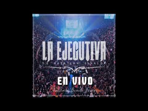 Banda La Ejecutiva En Vivo Descargar CD Completo