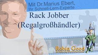 Rack Jobber (Regalgroßhändler)