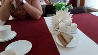 """Питание и номер в санатории """"Золотой берег"""". Евпатория. Крым"""