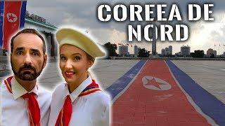 3 zile in Coreea de Nord! (mituri si legende, mass games, vlog) CE SE POATE VEDEA CA TURIST ?!