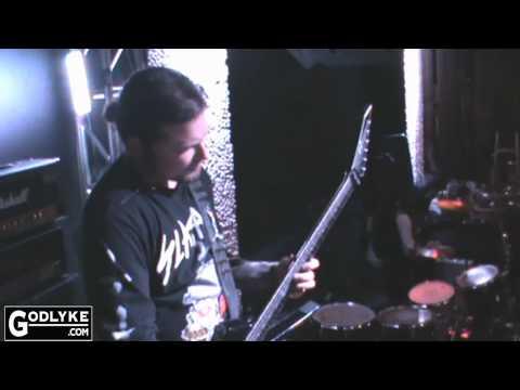 HEAR THEIR GEAR - Goatwhore Gear Demo 2012 - Sammy Duet Interview On Tour