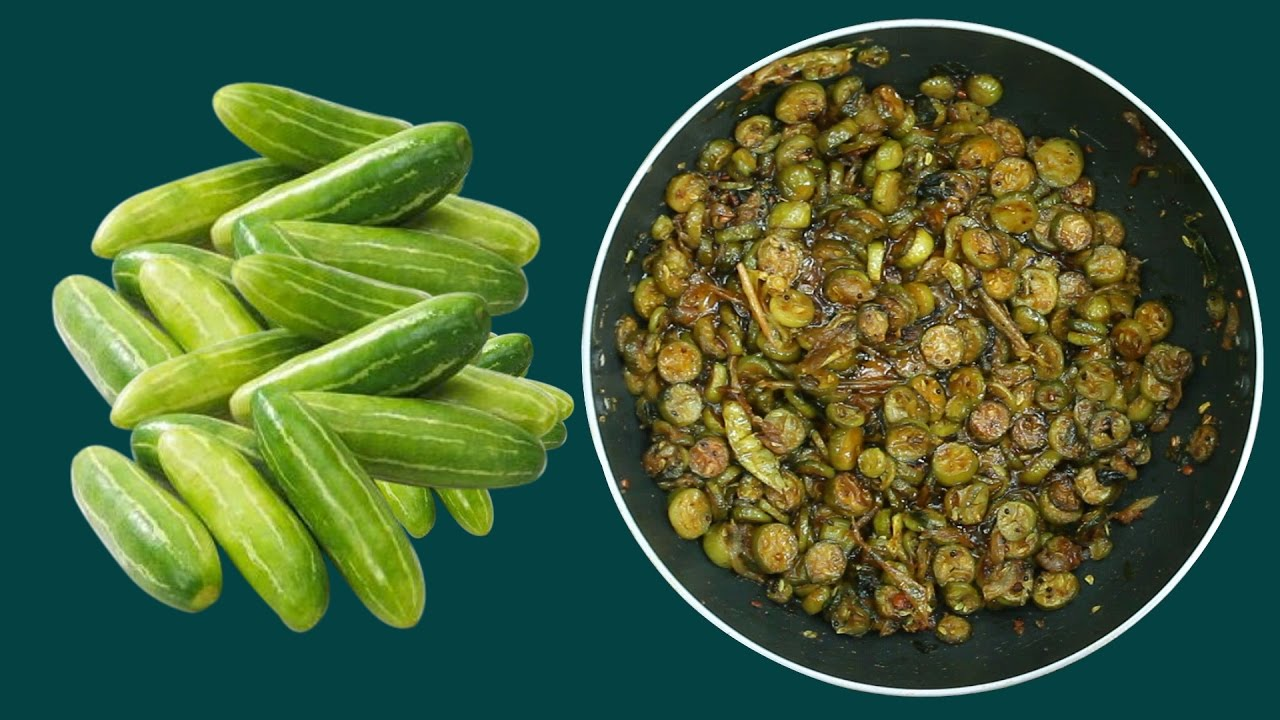 How To Cook Gherkins