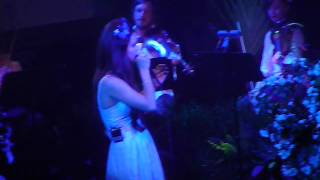"LANA DEL REY ""Summertime sadness"" live @ Irving Plaza (New York 6/7/2012)"
