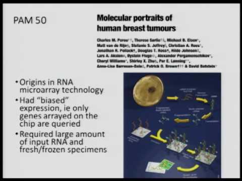 Advances in Genomics in Breast Cancer