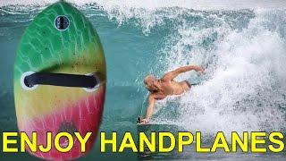 Board Meeting Episode 7: Enjoy Handplanes and Bodysurfing