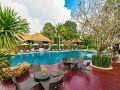 Sea Sand Sun Resort and Villas, Na Jomtien, Thailand