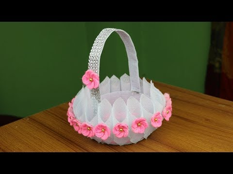 diy-arts-and-crafts---best-reuse-ideas---best-out-of-waste---waste-material-craft-ideas